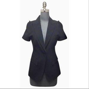 FLASH SALE🌿Authentic Burberry short sleeve blazer